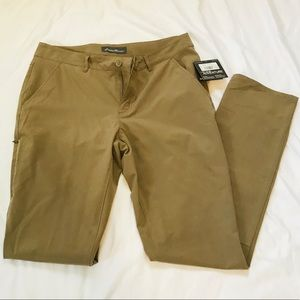 Eddie Bauer Performance Pants